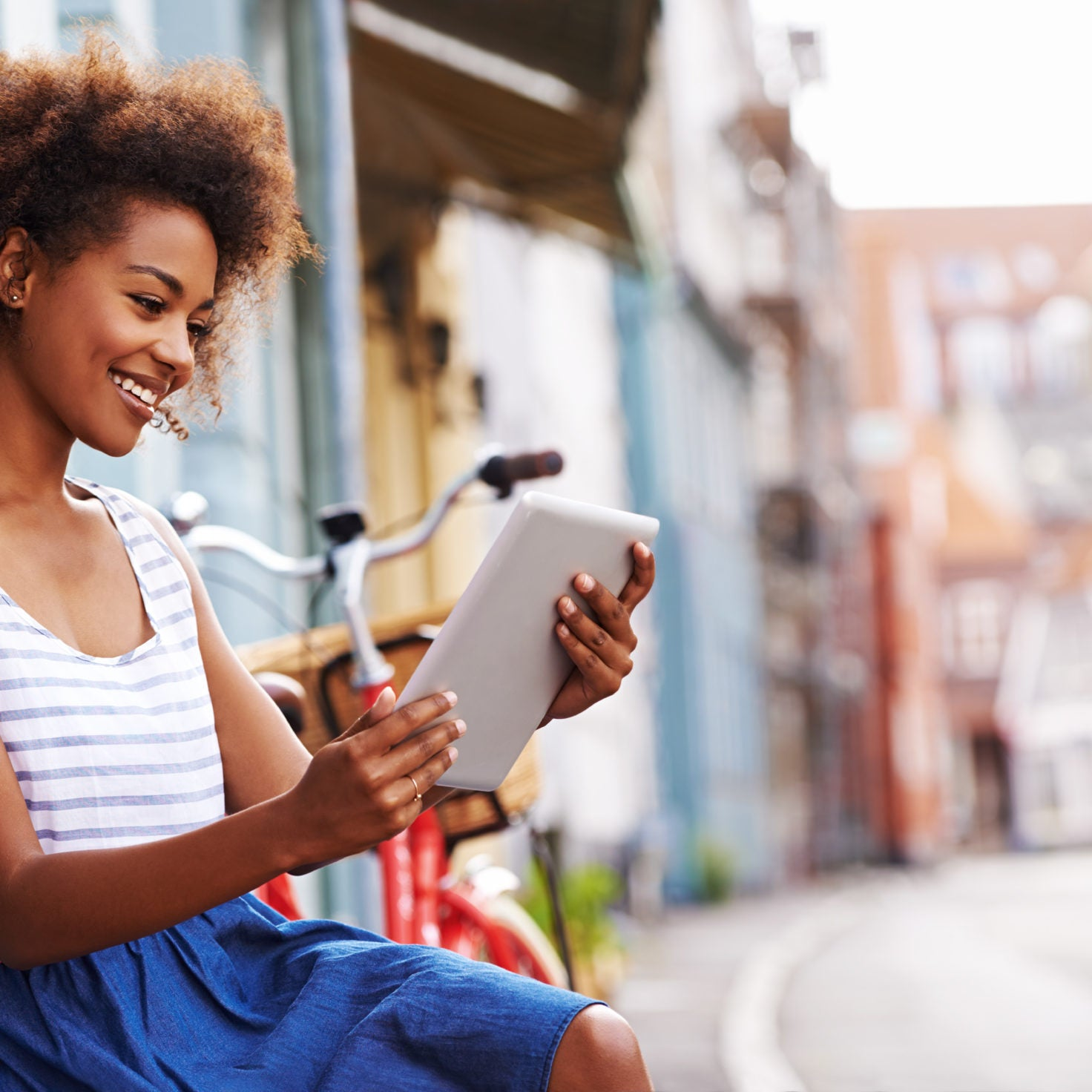 The Upgrade: 4 Apps To Help You Journal On The Go