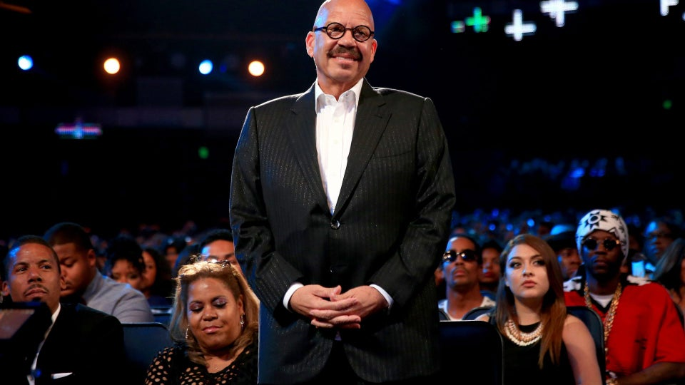 Tom Joyner Celebrates Final Live Radio Show After 25 Years On The Air