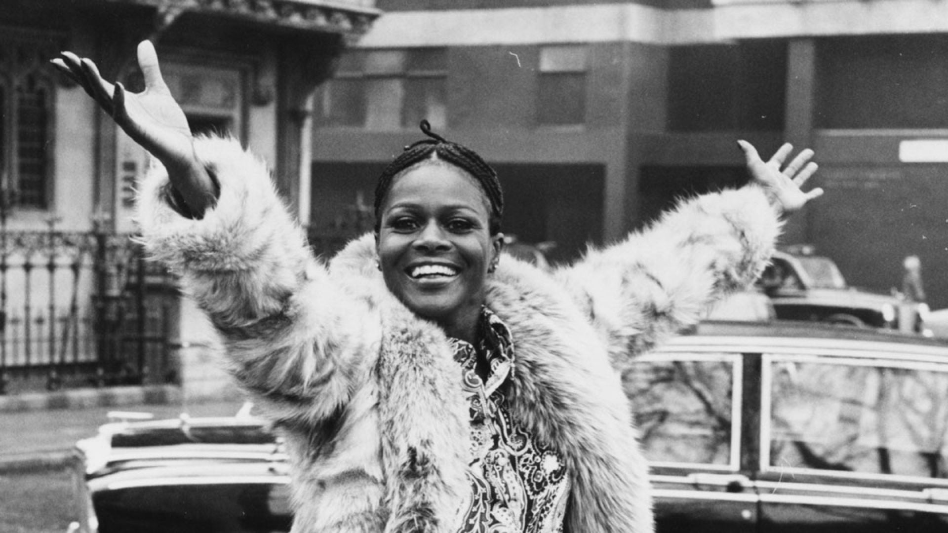 10 Archived Fashion Moments From Cicely Tyson