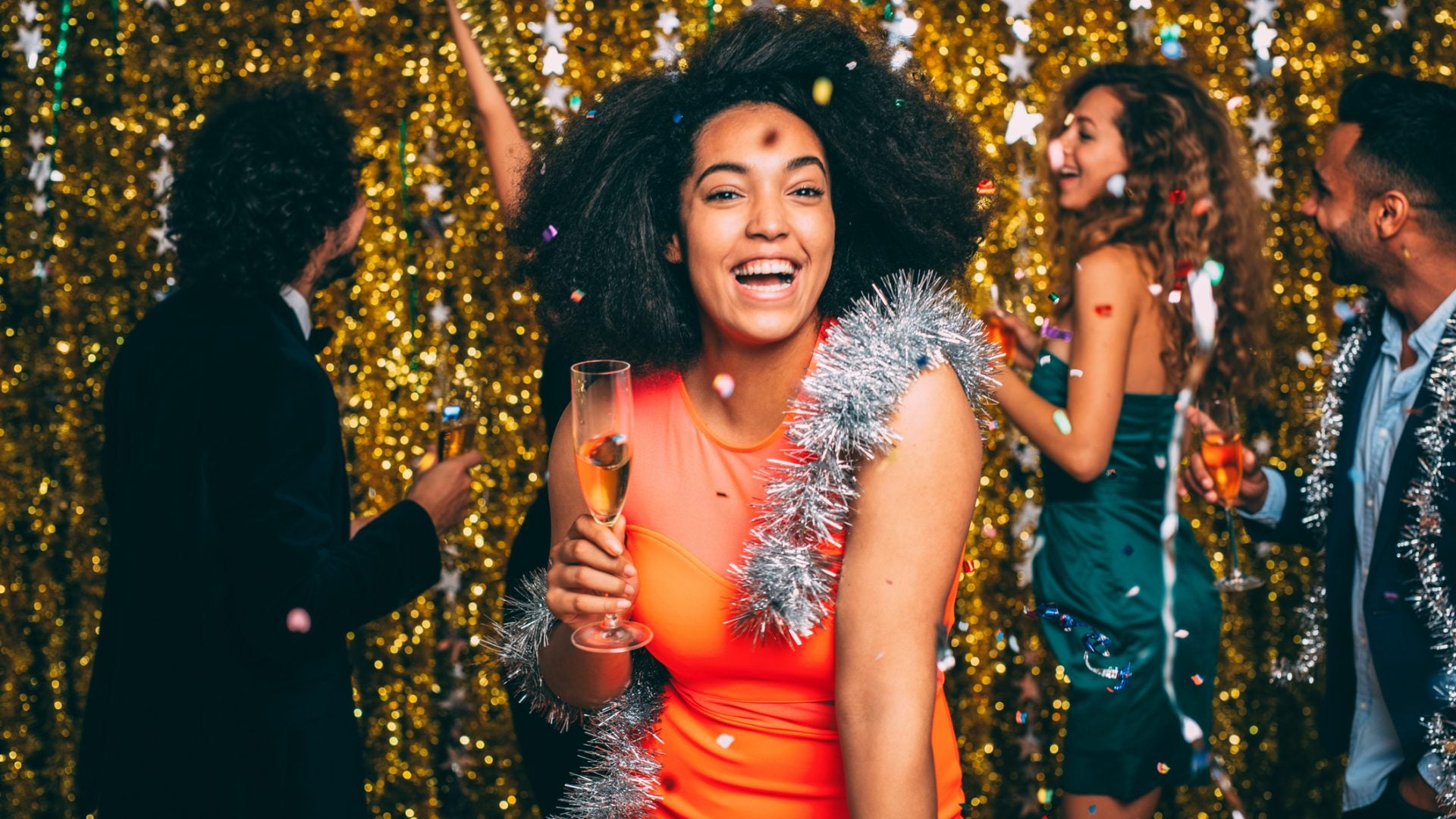 10 Last Minute Ideas To Spend New Year's Eve In NYC That Are Not Times Square