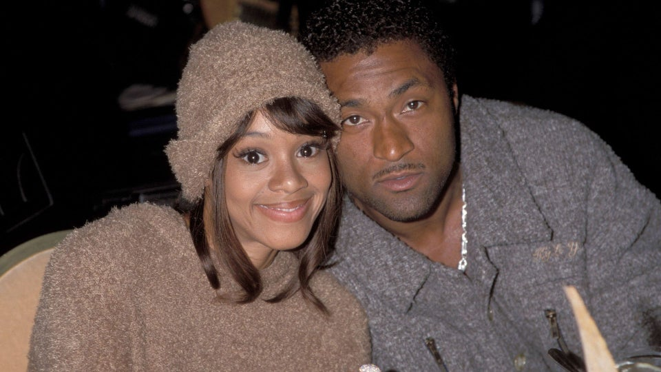 New Lifetime Series Looks At Relationships Of TLC's Left-Eye And Andre Rison