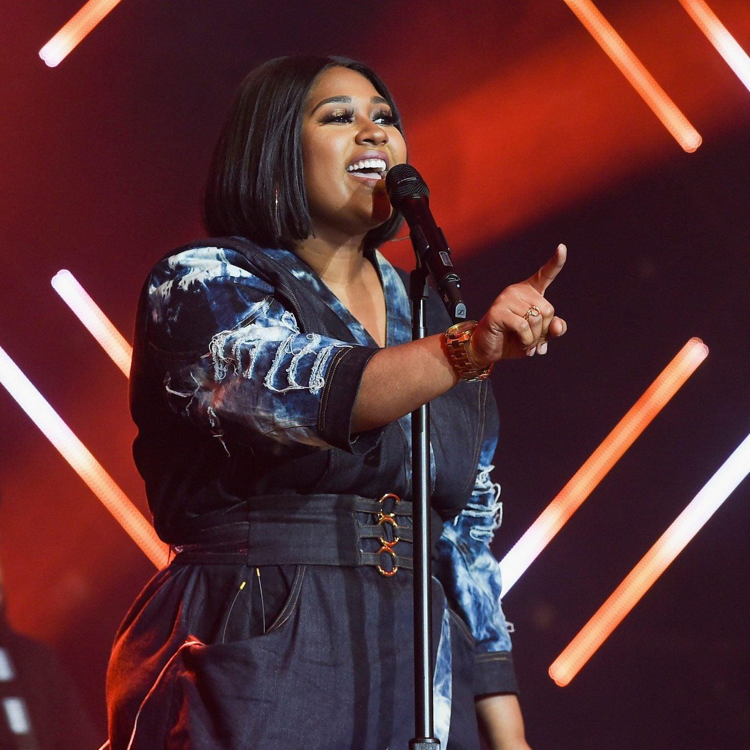 Jazmine Sullivan Explains Delay In Releasing New Music: Something 'Rocked My World'