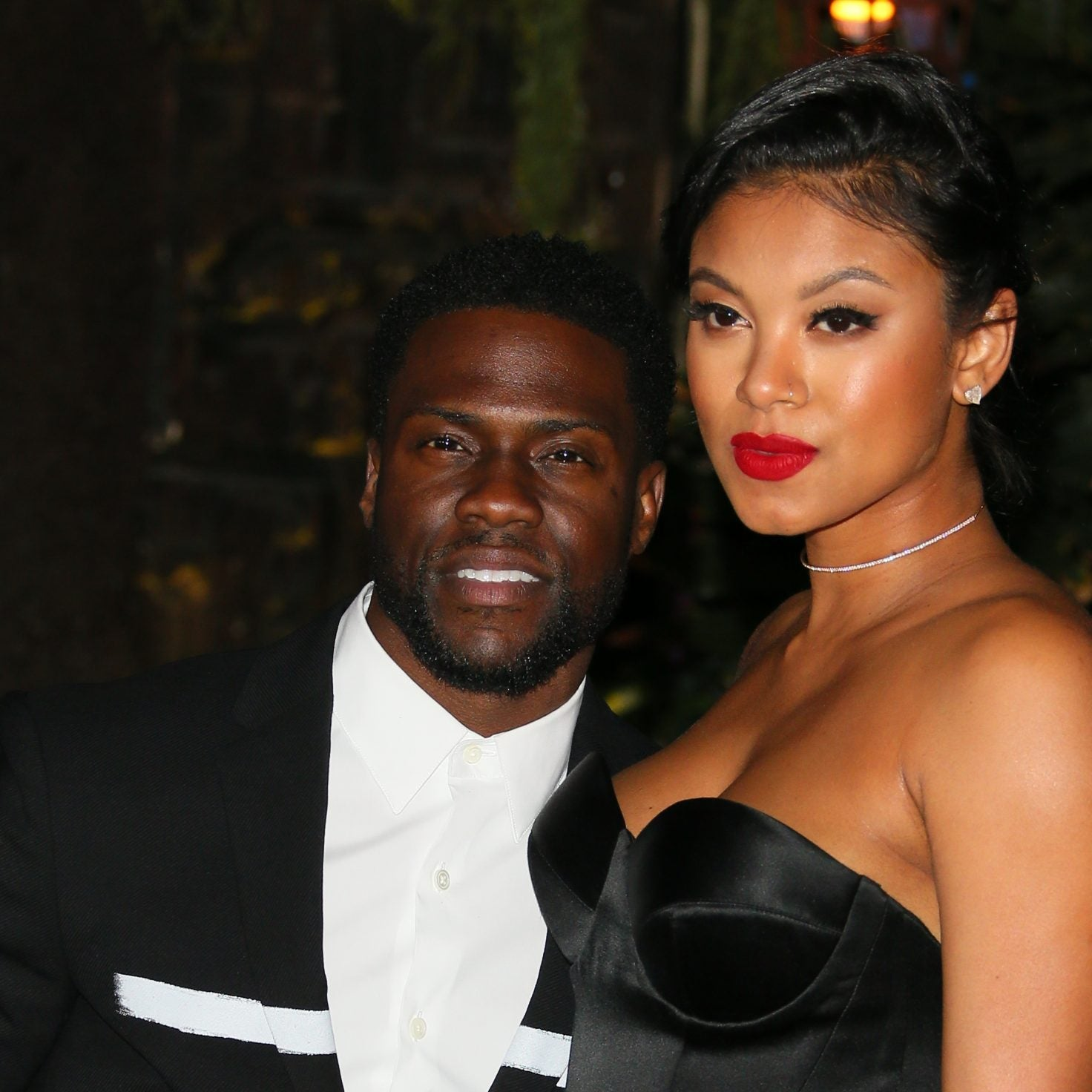 Kevin Hart's Wife Eniko Found About His Cheating In An Instagram DM