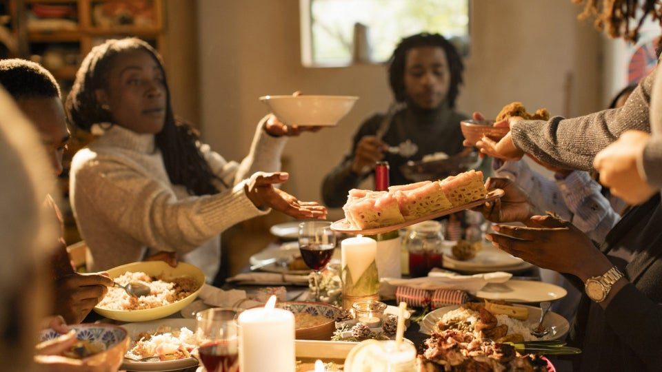 5 Tips To Avoid Holiday Weight Gain