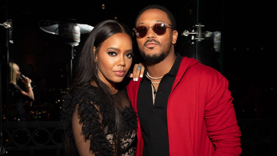 Angela Simmons Says Romeo Miller Broke His Promise To 'Be There' After Fiancé's Death