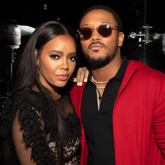Does Angela Simmons Confront Romeo Miller? 'I'll Have A Conversation, But It'll Be The Last One'