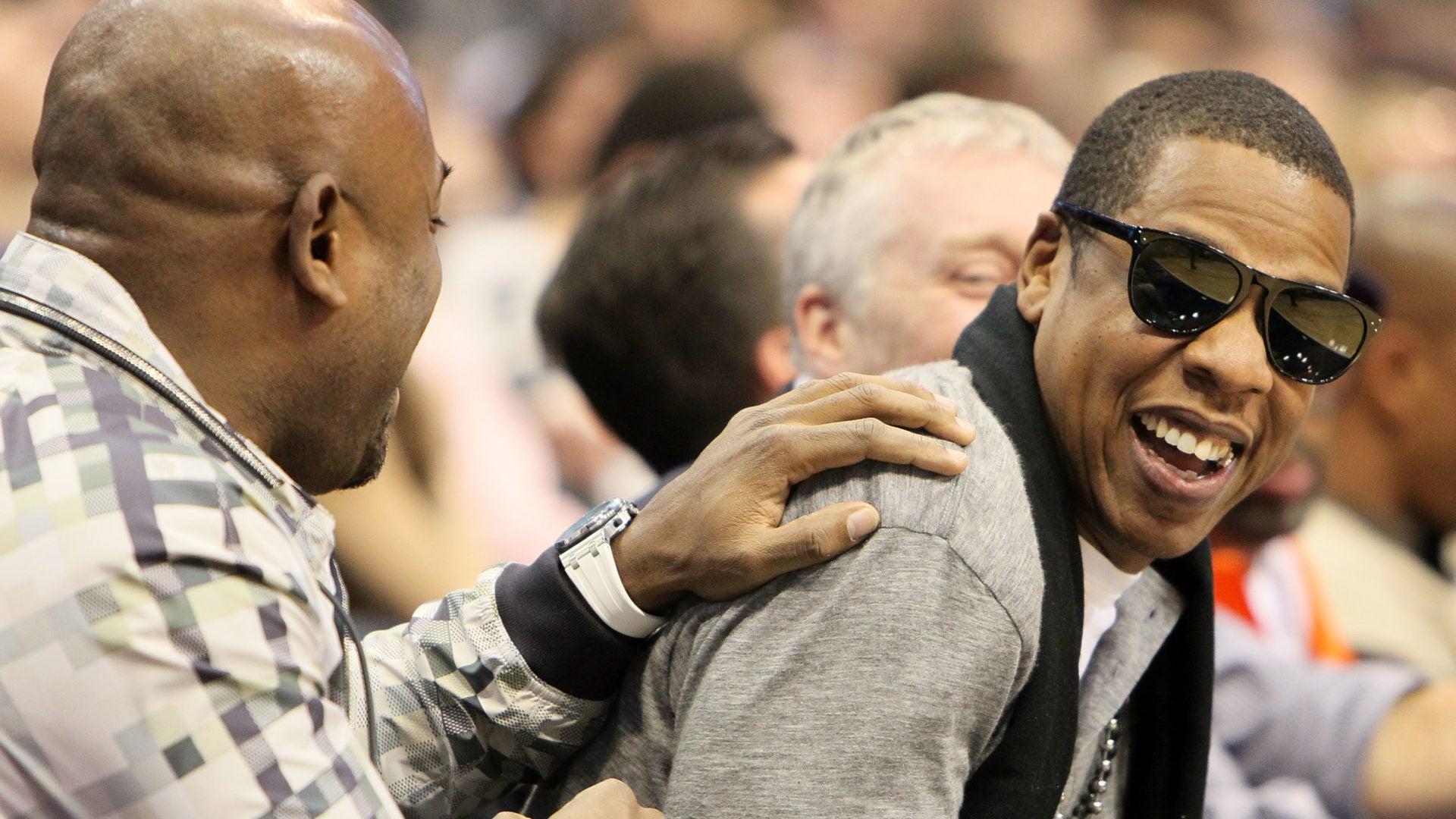 Jay-Z's Celebrity Friends Wish Him A Happy 50th Birthday