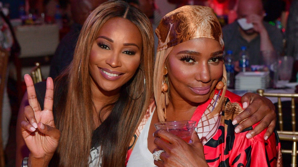 This Is Why We Miss Nene Leakes And Cynthia Bailey's Friendship