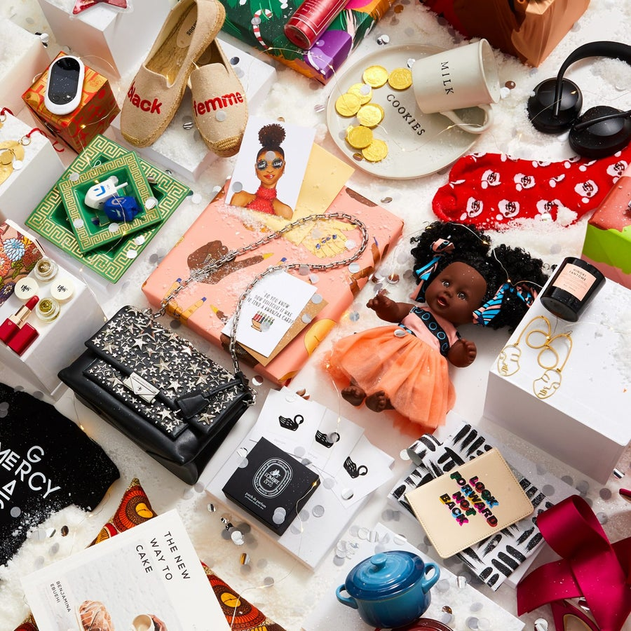 The Official ESSENCE 2019 Holiday Gift Guide Has Everything You Need For Last-Minute Shopping