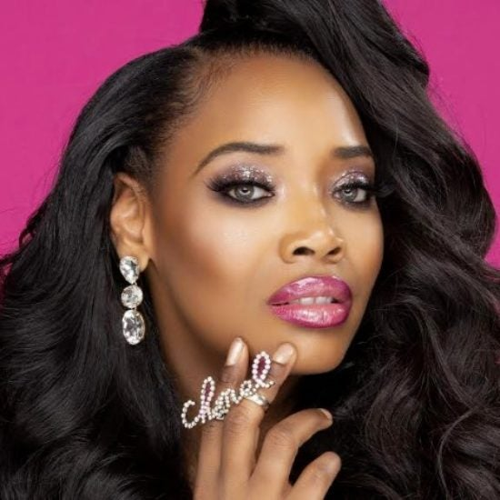 Yandy Smith Teams Up With Grind Pretty For Special Edition Holiday Gift Box