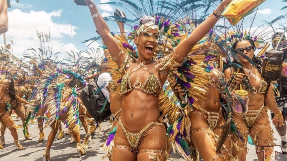 7 Soca-Filled Events That Should Be On Your Radar in 2020