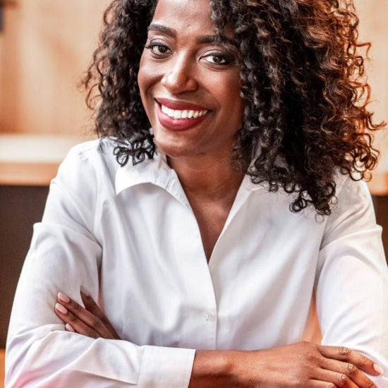 #BlackGirlExcellence: Meet The Former Secret Service Agent To The Obamas Who Launched Her Own Security Company