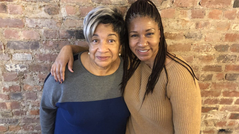 My Mom And Grandma Tried Glossier Makeup, Here's What They Thought