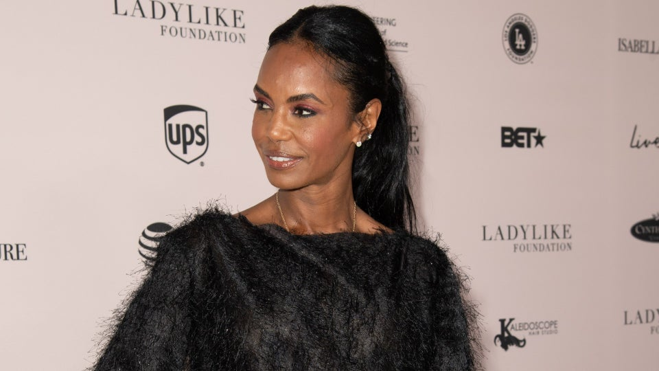 Remembering Kim Porter: A Gallery Of Beauty Moments From The Late Queen