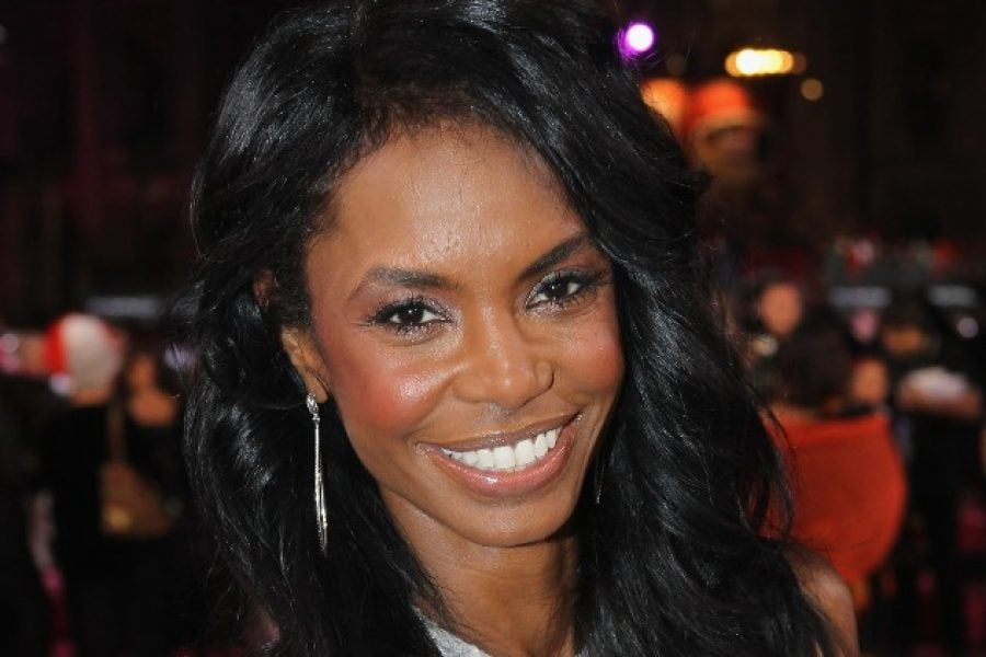 Remembering Kim Porter: A Gallery Of Beauty Moments From The ...