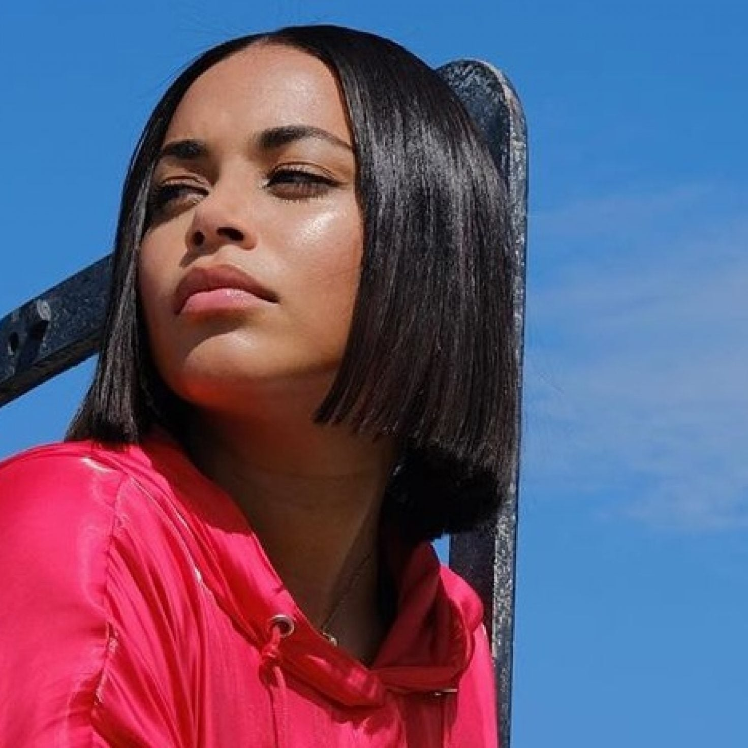 Lauren London Is 'Forever Stronger' In The Latest Puma Campaign