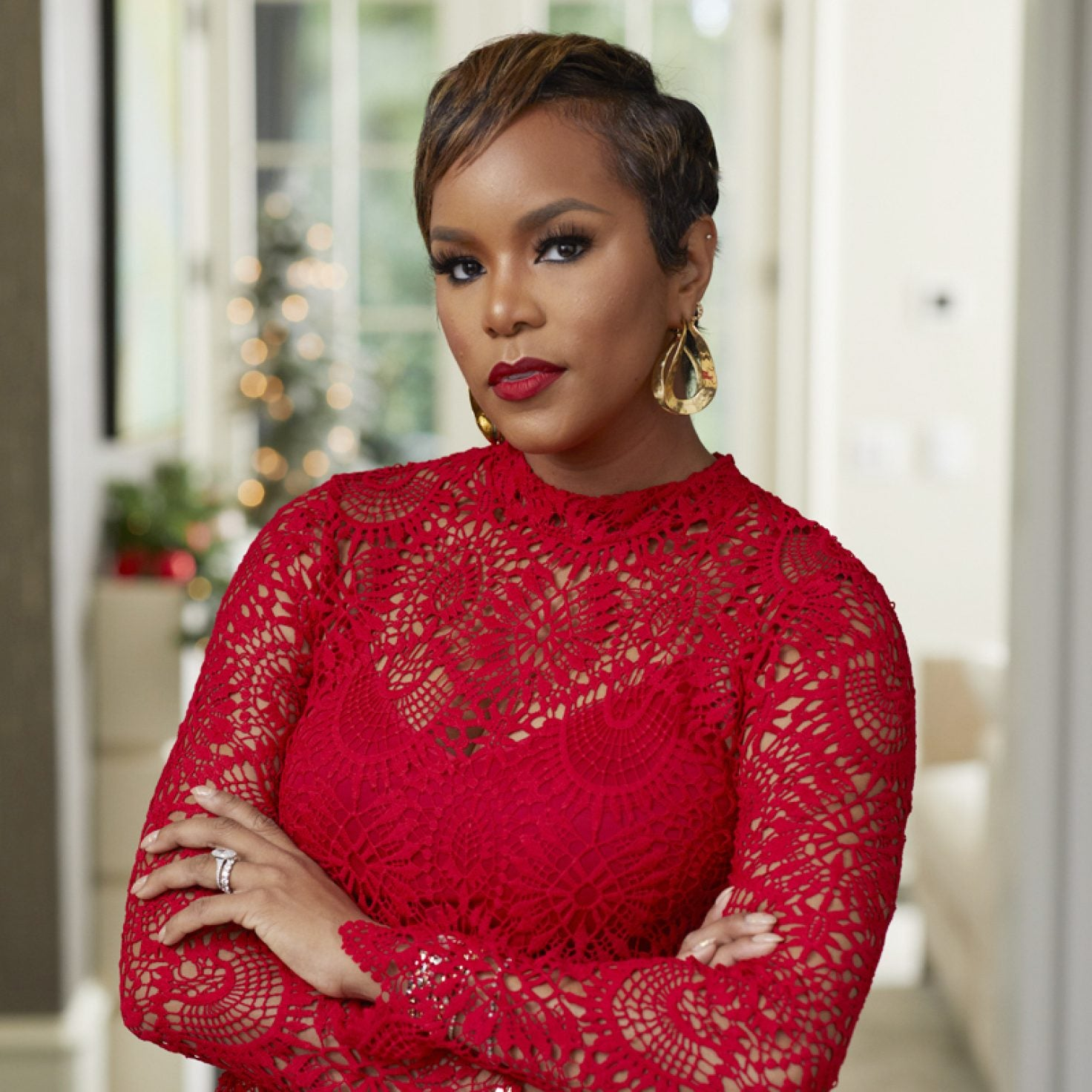 LeToya Luckett Opens Up About The Loss Of Her Mother-in-Law
