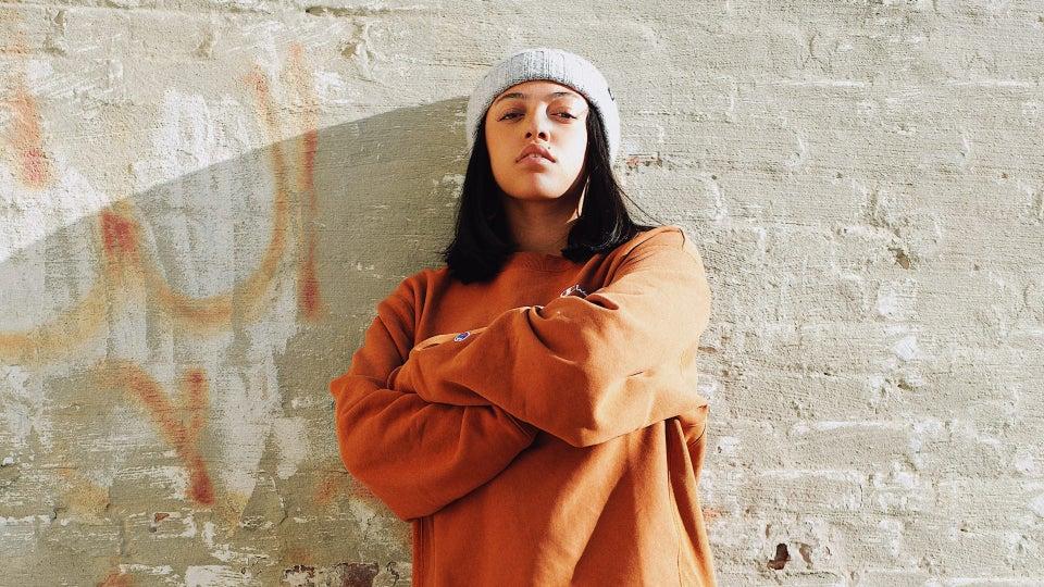 Mahalia Talks Personal Style And Body Positivity