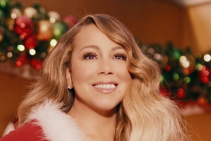 Mariah Carey Season Arrives With A Spooky Twist - Essence