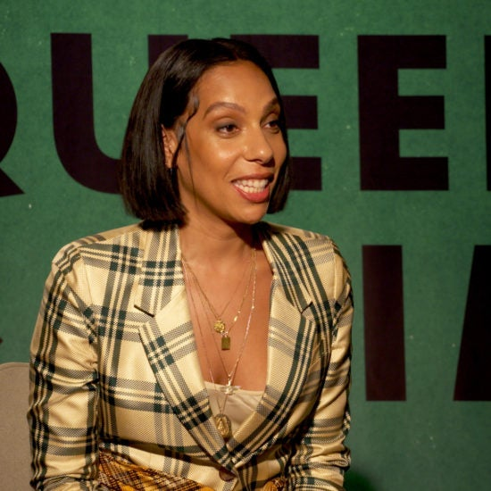 Did The End Of 'Queen & Slim' Break Your Heart, Too? Director Melina Matsoukas Cried When She First Read Script