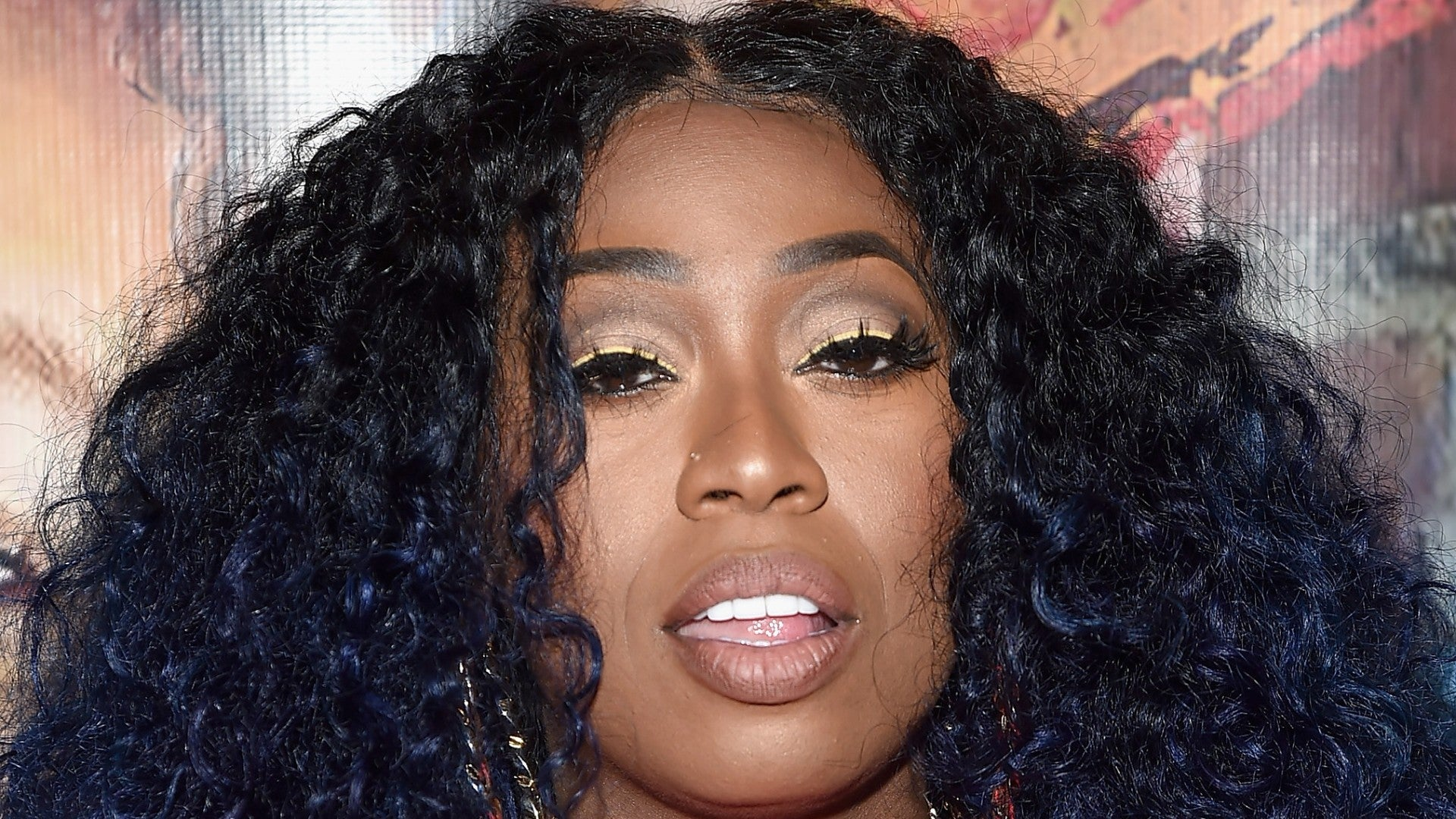Missy Reminds Fans That Her 'Throw It Back' Video Was Black Girl Hair Magic
