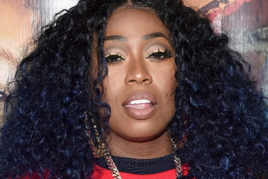 Missy Posts Stunning Photo With Touching Message About Embracing Individuality