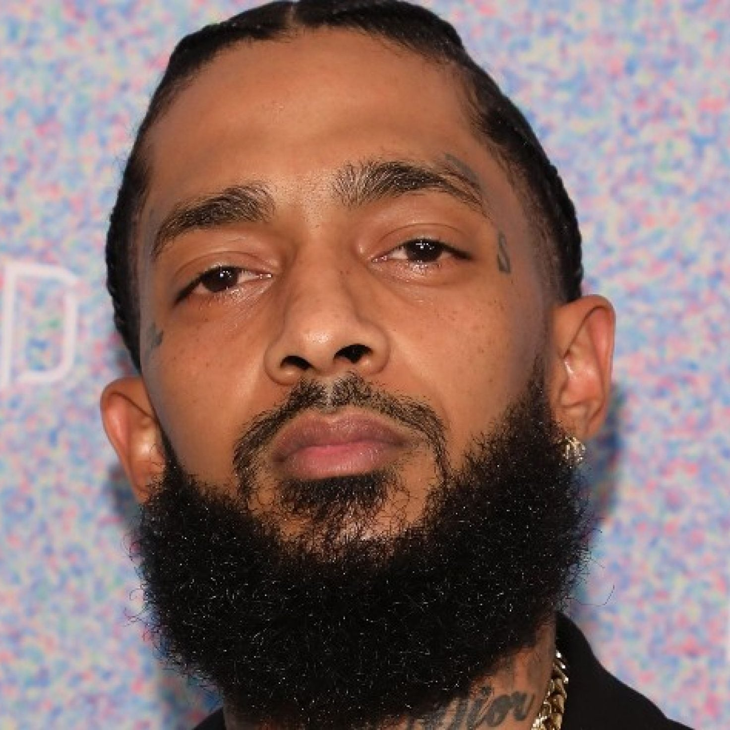 20 Times We Loved How The Late Nipsey Hussle Was Memorialized On Nails In 2019