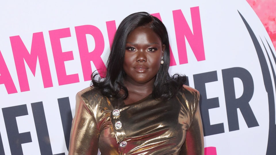 Nyma Tang Gives Tips On Holiday Makeup For Dark Skin Tones