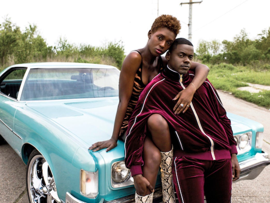 'Queen & Slim' Is The Black Love Story We Needed