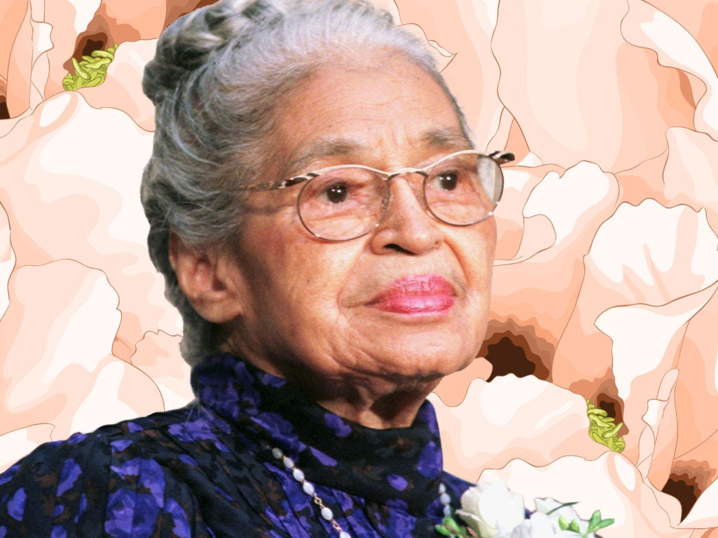 Rosa Parks Statue Unveiled In Montgomery