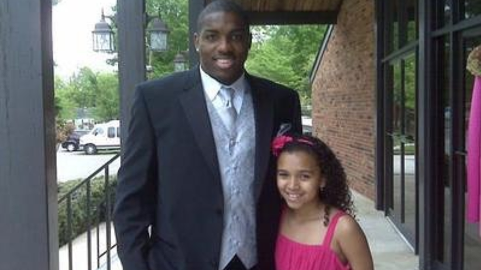 UFC Fighter Walt Harris Pens Heartbreaking Tribute To Stepdaughter Aniah Blanchard After Her Remains Are Identified