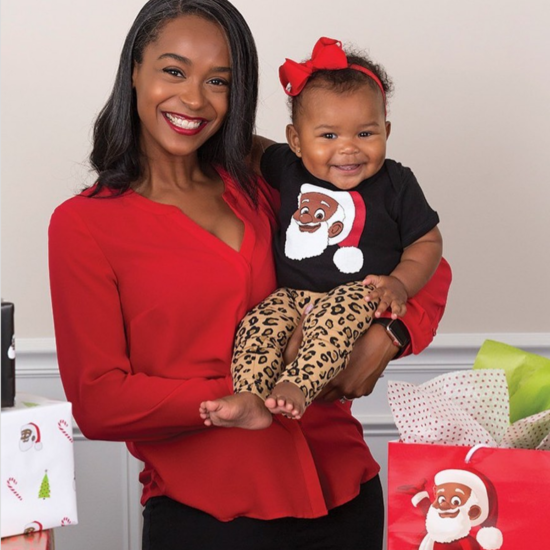 ESSENCE Vendor Spotlight: Greentop Gifts Has All Your Black Santa Holiday Shopping Needs