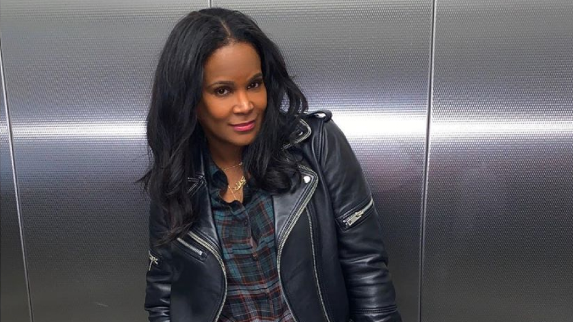 Tameka Foster Raymond On Finding Positivity After Losing Son Kile Glover