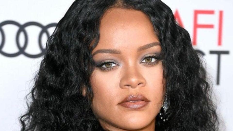 Must-See: Rihanna's Eyebrow Tutorial Is Beauty Gold