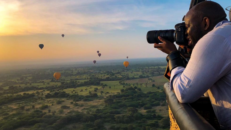 Black Travel Vibes: Allow Your Passions To Soar In Myanmar
