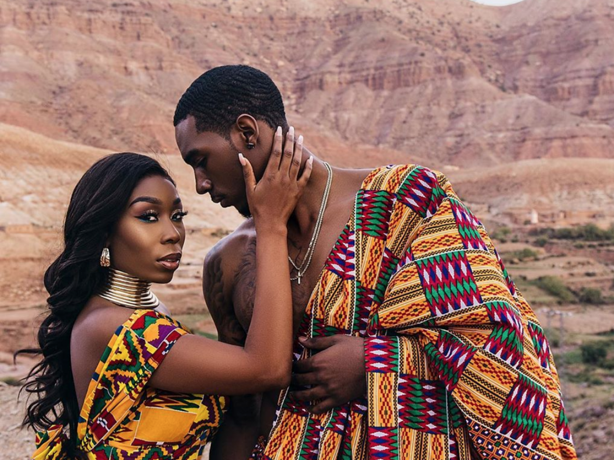 19 Couples Who Took Swoon-Worthy Baecations In 2019