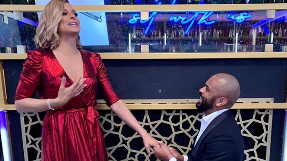 Robyn Dixon Gets Emotional As Ex-Husband Juan Proposes A Second Time