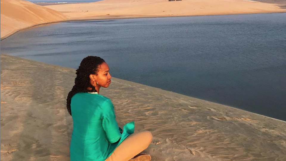 Black Travel Vibes: Embrace The Traditional Vibes Of Qatar