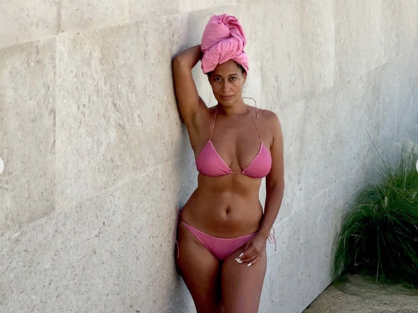 10 Times Tracee Ellis Ross Inspired Us To Travel Solo