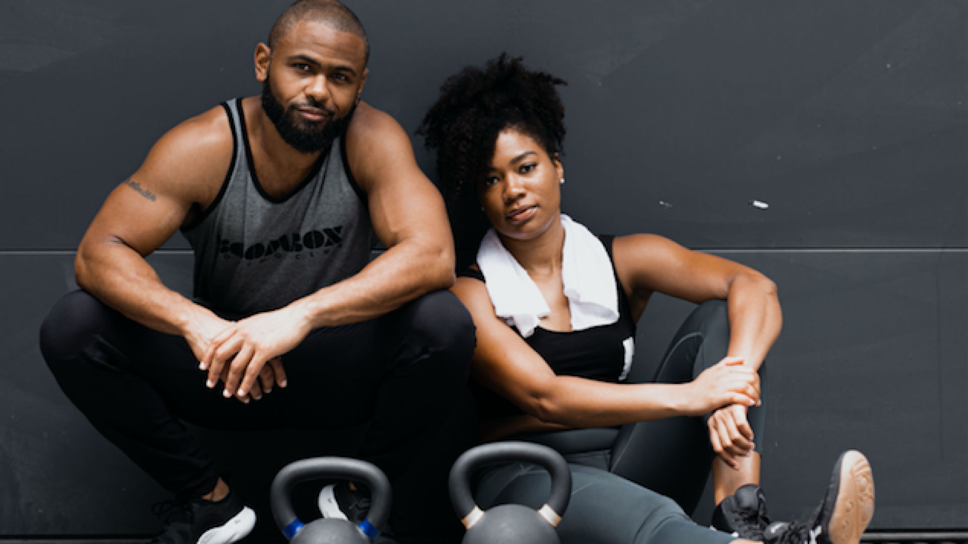 A Tinder Date Inspired D.C.'s Newest Black Owned Boxing Studio