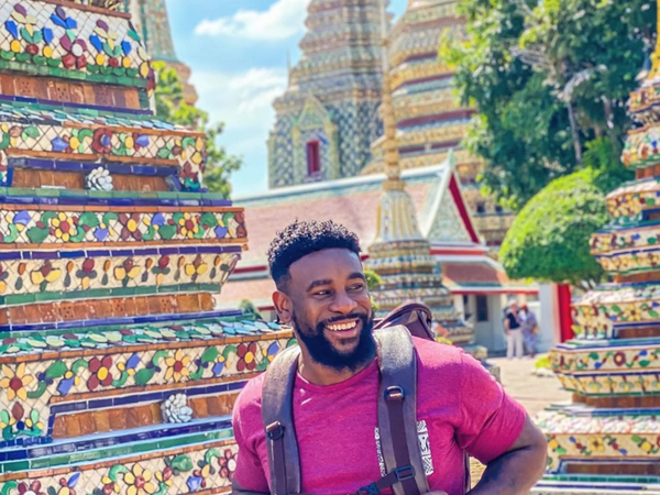 Black Travel Vibes: Let The Magic Of Bangkok Fill You With Joy