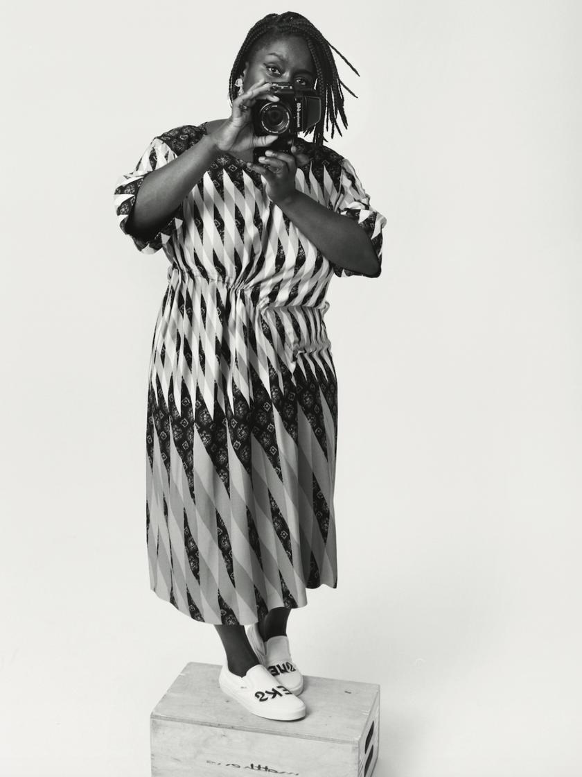 December It Girl: Shaniqwa Jarvis