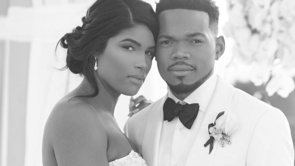 Check Out All The Celebrity Couples That Got Married In 2019