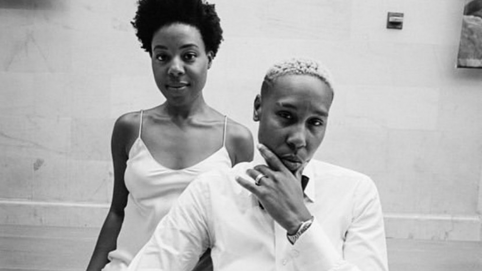 Lena Waithe And Wife Alana Mayo Split Months After Their Secret Wedding