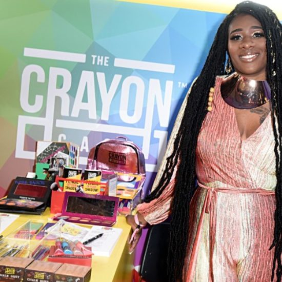 Supa Cent Makes Another $1.3 million In One Hour With The Crayon Case Sale