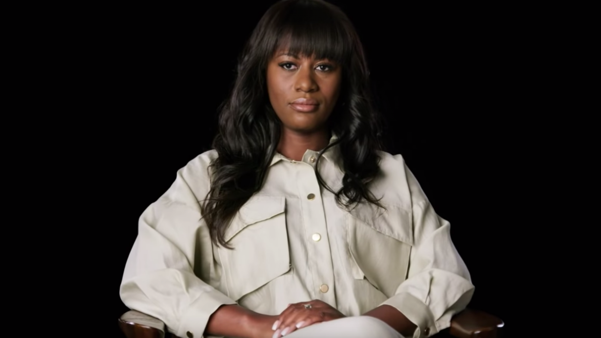 New Surviving R Kelly Trailer Reveals Women Had Suicide