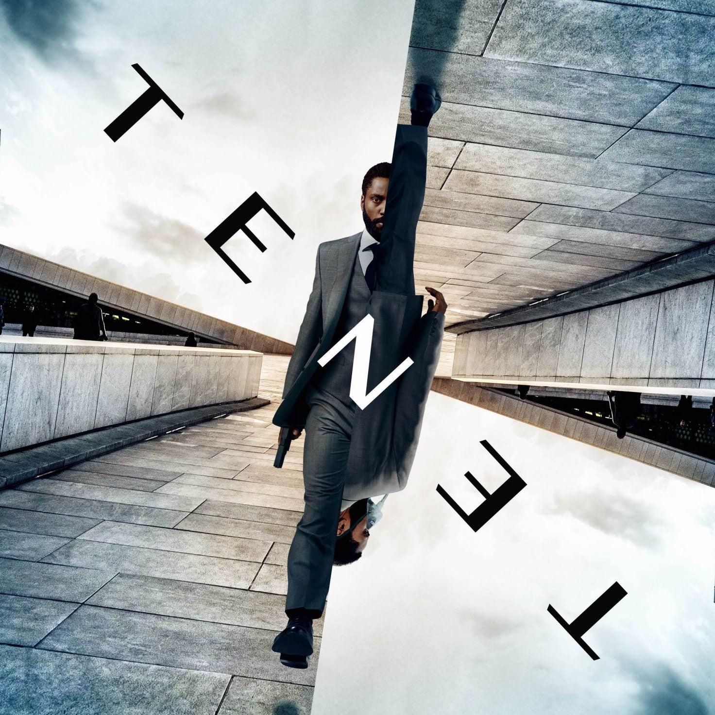 John David Washington Faces A Mysterious Threat In New 'Tenet' Trailer