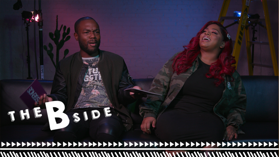Watch Kid Fury and Crissle West Try To Guess Who Served These Shade-Filled Reads