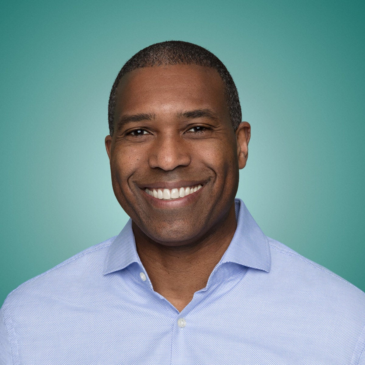 Headshot of Tony West, Senior Vice President, Chief Legal Officer, and Corporate Secretary at Uber