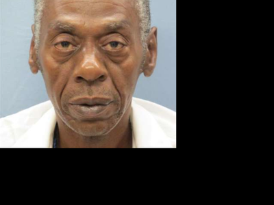 Alabama Man Has Been Serving A Life Sentence For The Last 38 Years For Stealing $9